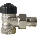 Ventile und Thermostatköpfe