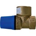 Sicherheitsventil Wasser