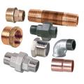 Metallrohrsysteme