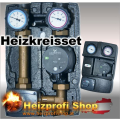 Heizkreisgruppen