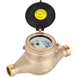 Hauswasserzähler MNR DN 25 QN 6 m³/h