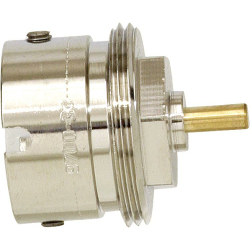 Heimeier Adapter für Giacomini-Ventile *BG*