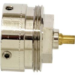 Heimeier Adapter für Danfoss RAVL