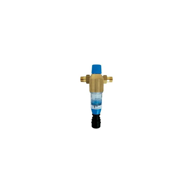 """BWT Rückspülfilter DN 32 1 1/4 """" kvs:4m³/h"""
