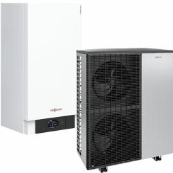 Viessmann VITOCAL 200-S D10 10,1kW