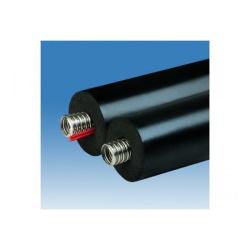 AF Solarflex Double mit Kabel 25lfm DN20