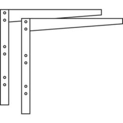 Vaillant Konsole für Wandmontage, bis 3,5 KW
