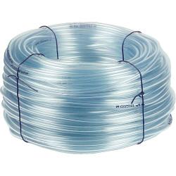 PVC-Schlauch transparent 50lfm 10mm