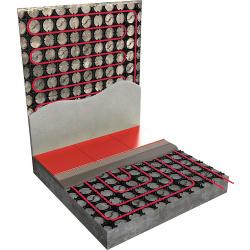 Fußbodenheizungsrohr Slim 10 x1,3mm Rolle a 240m