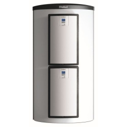 Vaillant Trinkwasserstation aquaFLOW VPM 20/25/2