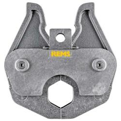 Rems Presszange M 42(4G)  für C-Stahl ,Kupfer.Edelstahl