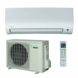 Daikin Comfora Klima Klimaanlage R-32 Mono Split 3,5 kW...