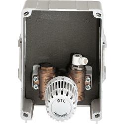 Multibox RTL; UP-Rücklauftemperaturbegrenzung mit RTL