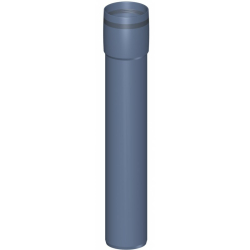 POLO-KAL XS Rohr DN 90/150