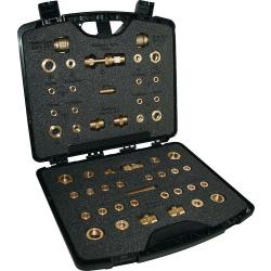 Gebo Reparaturkoffer für 16 und 20mm Rohre