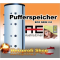 Austria Email Trinny Pufferspeicher PSM 1500 L EcoSkin