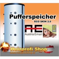 Austria Email Trinny Pufferspeicher PSM 2000 L EcoSkin