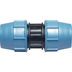 PLT Klemmverbinder Muffe 16x16 mm
