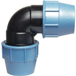 PLT Klemmverbinder Winkel 90° 40 mm