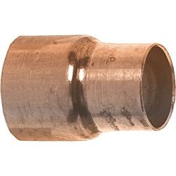 CU Lötfitting Reduktionsmuffe (i/i) 42x28mm