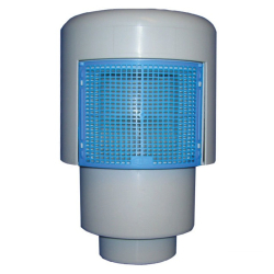 HL 900N DN50/75/100 Rohrbelüfter