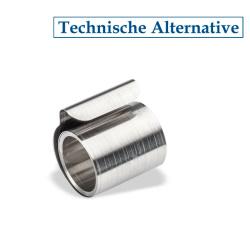 TA RF Rollfeder für Sensormontage als...
