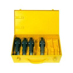 Pressbackenset Rems TH-Kontur 16-32 mm- Leihweise