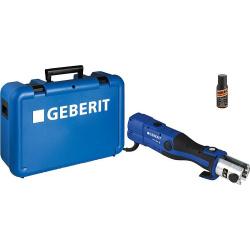 Pressmaschine Geberit ECO 203 inkl. Koffer 230V