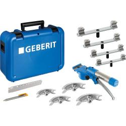 Geberit Rohrbieger-Set hydraulisch, ø 16-20-26-32 mm