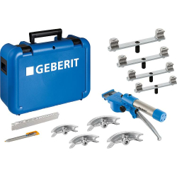 Geberit Rohrbieger-Set hydraulisch, ø 16-20-26-32...