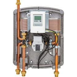 Frischwasserstation ModVLS-Fresh 4 HE 2-40L 100kW mit...