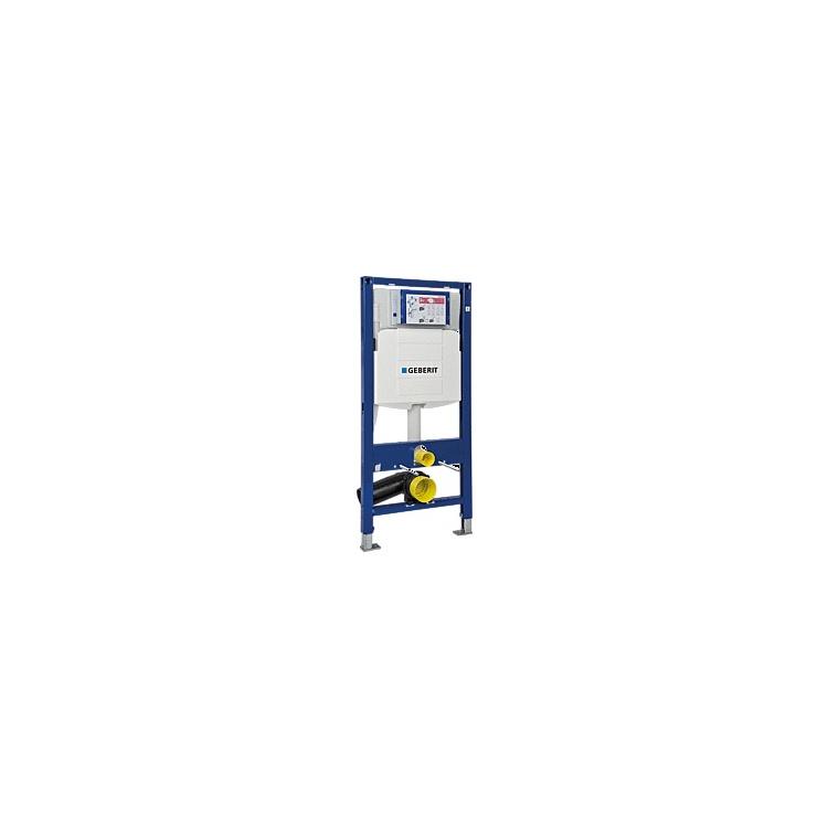 Geberit Duofix Wand-WC, 112cm, mit UP-Spülkasten Sigma