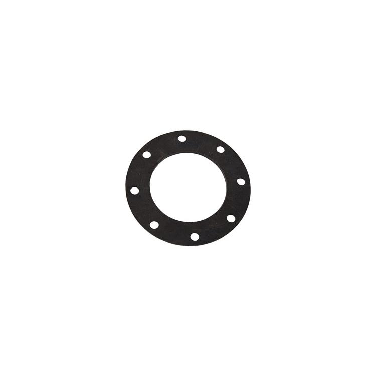 Flanschdichtung Größe 120/180 Lochkreis 150mm