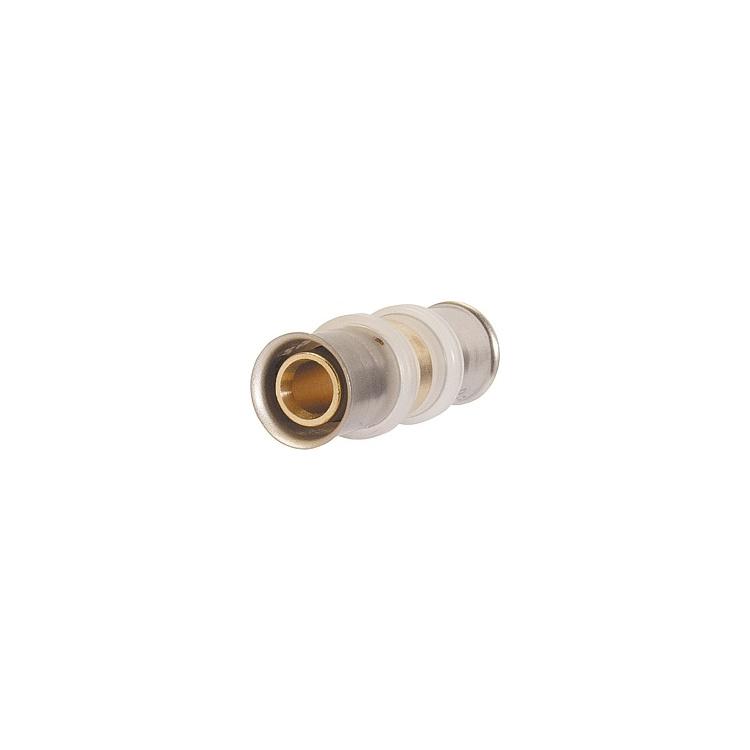 Reduktion 50x4 - 40x3,5mm
