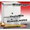 Vesto Win Klassik 170 weiss 16,9KW mit Ceranfeld