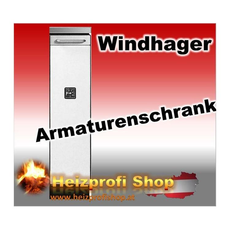 Armaturenschrank Vesto 200 weiss