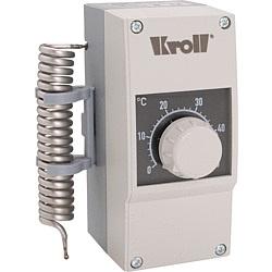 Raumthermostat RTI für Luftheizer LH