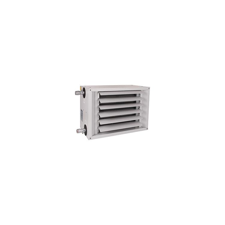 Luftheizer LH120 9,6-12,5 kW, 230V/50Hz 900-1.750 mn/h