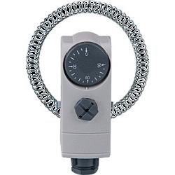 Anlegethermostat TC/N-RE außenliegende Verstellung