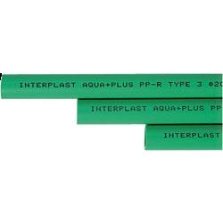 Stange PP Rohr 32x4,4 mm 4lfm