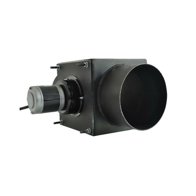 Saugzuggebläße WKO 200 mm