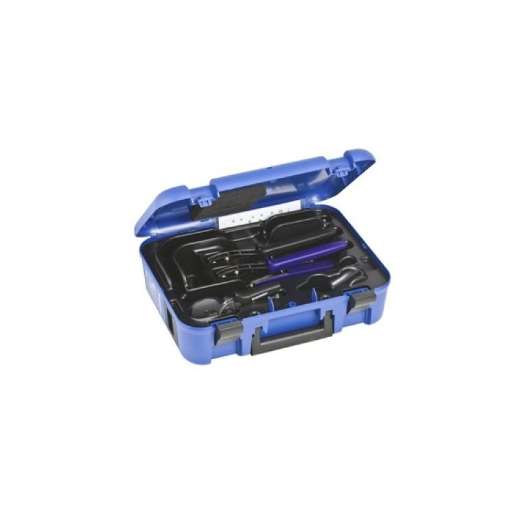 Geberit Mepla Handpress Werkzeug, d 16 20 26  im Koffer