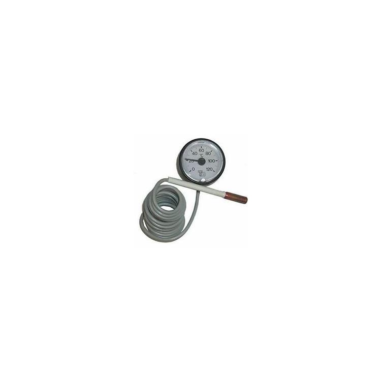 Thermometer Attack Ersatzteil DPD25018 Holzkessel