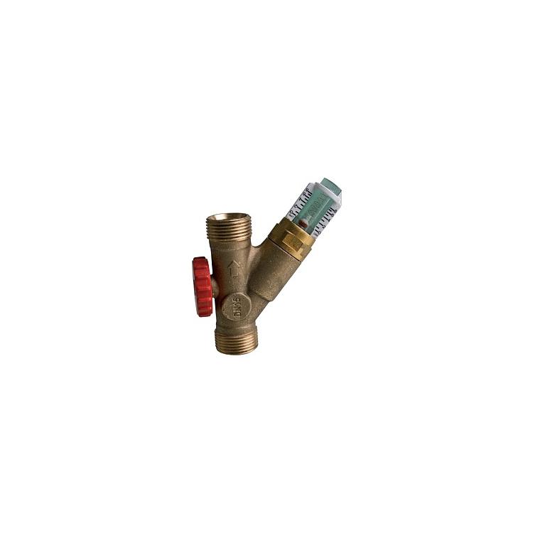 Abgleichventil WattFlow OL beidseitiger Gewindeanschluss SRVOL-IG DN 20, 3/4, 2-16 L