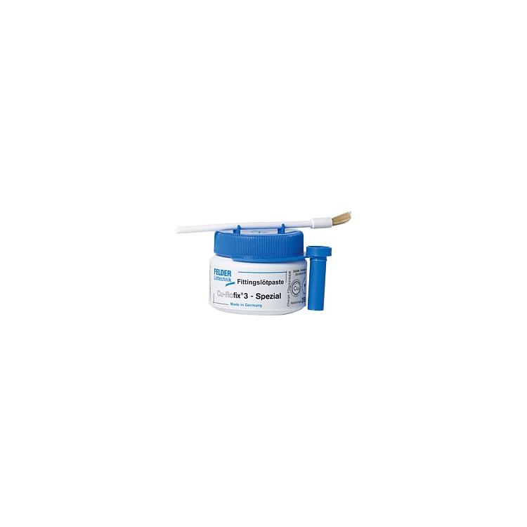 Fittingslötpaste Cu-Rofix Dose/250 g