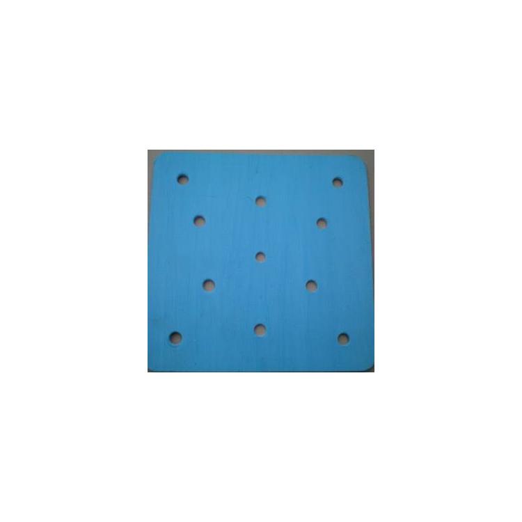 Ventilatordichtung DPD25001B für Attack SLX/DPX/DP 20,25,35,45