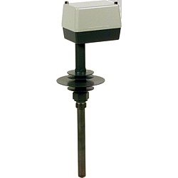 Rauchgas-Thermostat STM-RW-2 +40...+120°C
