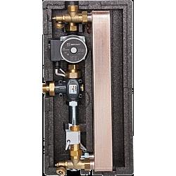 Frischwasserstation Kiss max. PVL 60C° 25l/min 65 kW
