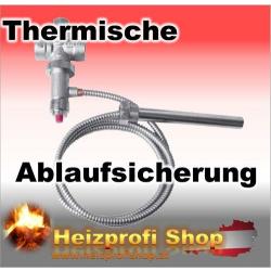 """Watts Thermische Ablaufsicherung 3/4""""..."""