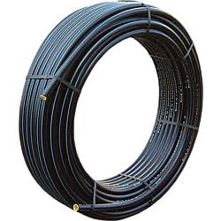 Aqualine Druckwasserrohre PE 25x2,3 mm 25m